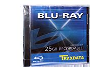 TRAXDATA BD-R 25GB 4X Box 1 KOM