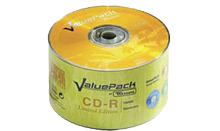 TRAXDATA CD-R 700MB/80 MIN. 52X Spindle 50 KOM ValuePack