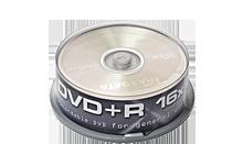 TRAXDATA DVD+R 4.7GB/120 MIN 16X Cake 25 KOM