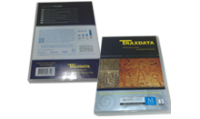 TRAXDATA M DISC DVD 4,7GB 3 IN 1 PACK